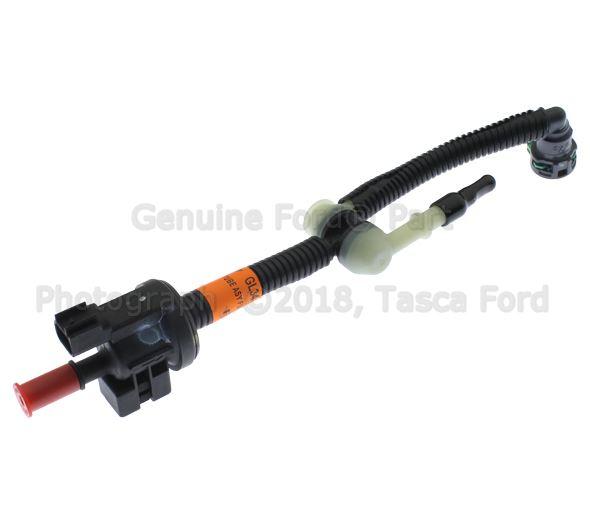 Genuine Ford Fuel Line Bracket GL3Z-9B325-B
